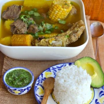 Sancocho-Antioqueno-o-Paisa-Paisa-Region-Soup